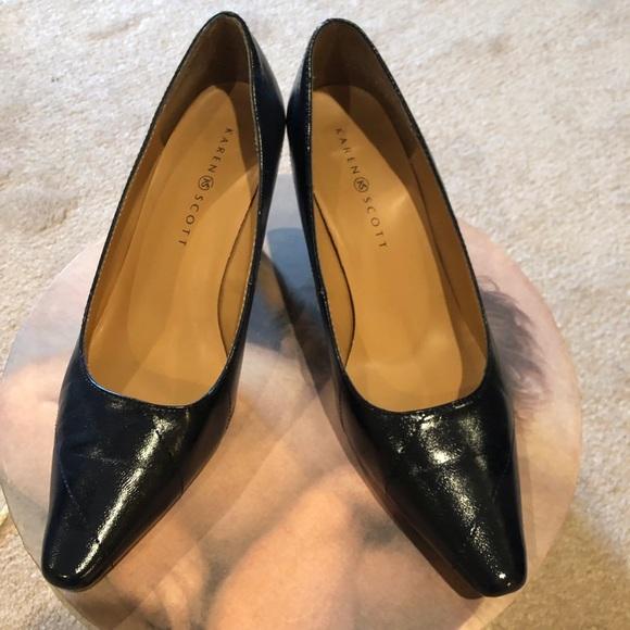 Karen Scott Shoes - Karen Scott Dress shoes